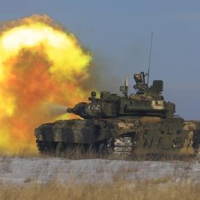 Manevre militare masive ale Rusiei