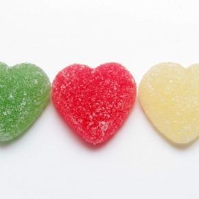 O amor e a paixão estão no ar em Palmela
