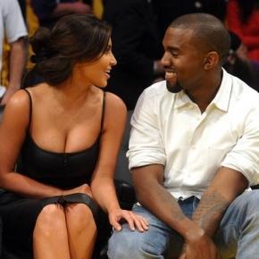 Kanye West and Kim Kardashian Relationship Timeline
