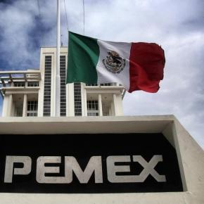 PEMEX enfrenta recortes de producción e inversión