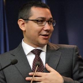 Ponta reacție dură la conducerea Universității