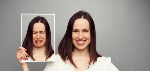 Sami możemy namalować na naszej twarzy uśmiech