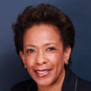 Attorney General Loretta Lynch (Justice Dept)