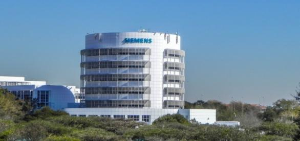 Siemens a recrutar para países lusófonos