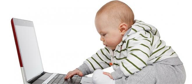 Los chicos y la tecnología: ¿Buena o mala?