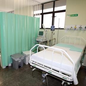 Inúmeras vagas para clínicas e hospitais