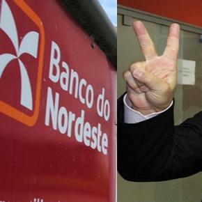 Líder do PT recebeu propina do Banco do Nordeste