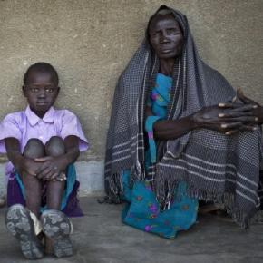 Violul, un abuz permis în Sudanul de Sud
