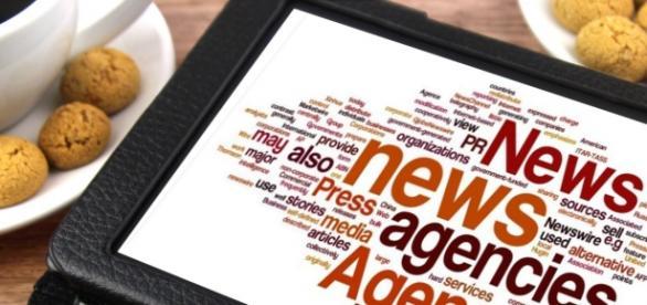 Online News (thebluediamondgallery)