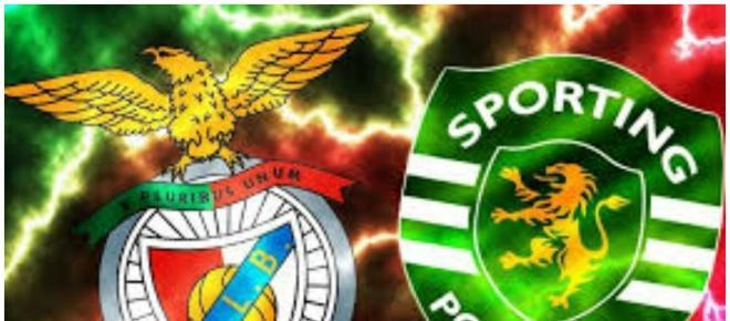 Incrível: Erro grosseiro de atleta do Sporting deu a vitória a rival do Benfica
