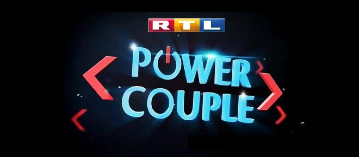 rtl power couple neue show hnlich wie promi big brother. Black Bedroom Furniture Sets. Home Design Ideas