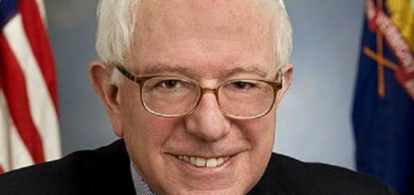 Sen. Bernie Sanders (United States Senate)