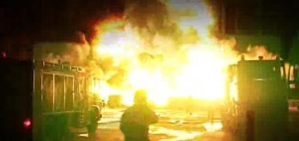Bilanțul tragediei :34 de morți și 125 de răniți