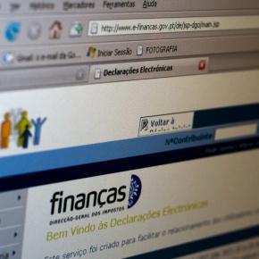 """""""Novo IRS 2015"""": novo site do Portal das Finanças"""