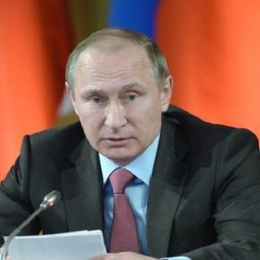 Putin ordonă retragerea trupelor din Siria