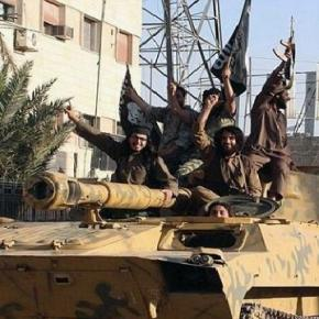 Viața sub imperiul Statului Islamic