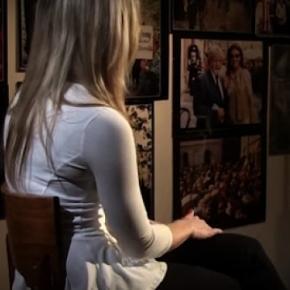 Wywiad z kobietą, która ujawniła nagrania