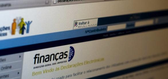 """Novo IRS 2015"": novo site do Portal das Finanças"