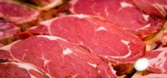 eating meat without animals found dead