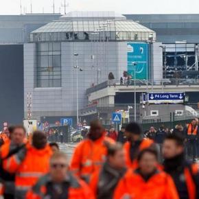 Zamachy w Brukseli: nadal trwają poszukiwania ofiar