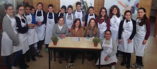 Concurso de culinária Fish Chef 2016 nas escolas de Esposende (com vídeo)