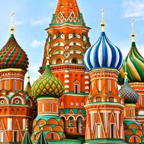 Cursos presenciais de russo para brasileiros