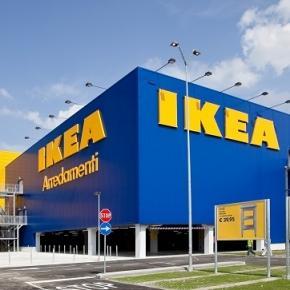 Ikea prossime aperture