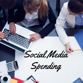 Social Media Spending Strategies