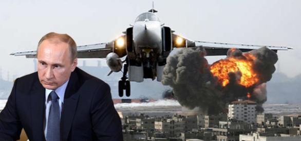 Bilanțul lui Putin la sfârșitul campaniei siriene