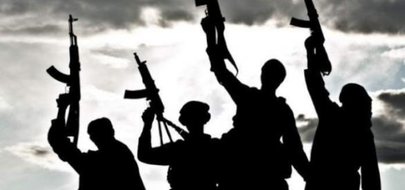 O noua metodă de execuție a Statului Islamic