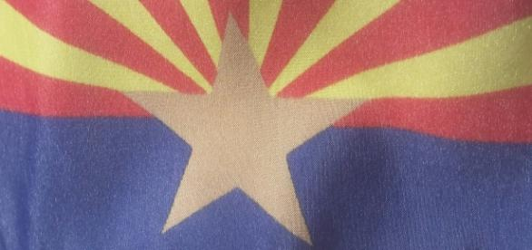 State of Arizona stands strong