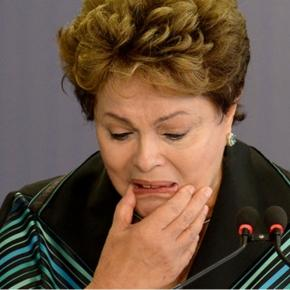 Dilma Rousseff - Foto/Divulgação