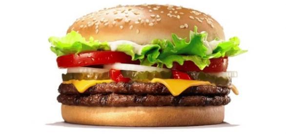Burger King to sell beer at London station