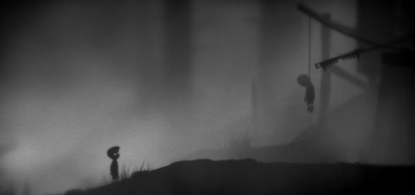 Game: Limbo, is a puzzle-platform video game
