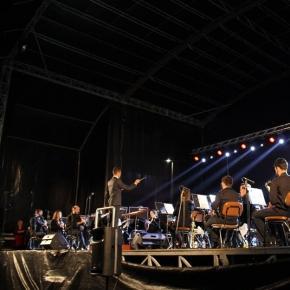 Banda de Antas - Esposende em concerto