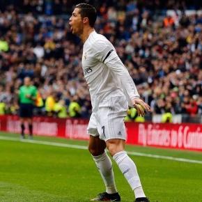 Quelle: Cristiano Ronaldo/ Facebook
