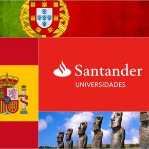 Países latinos e ibéricos participam do projeto.