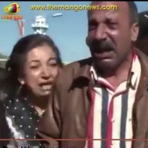 Bezsilny płacz uczciwych Turków – jak długo jeszcze?