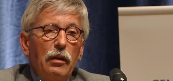 Thilo Sarrazin (71), Autor und Ex-Politiker