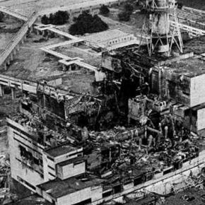 Ćwierć wieku po katastrofie w Czernobylu
