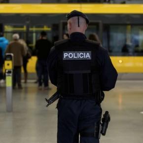 Portugal ainda se encontra em ameaça