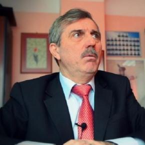 Primarul slobod la gură din Slobozia