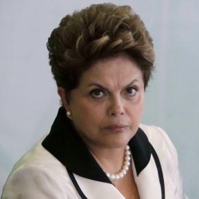 Presidente Dilma Rousseff é criticada pela impressa internacional