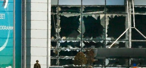 Bruselas ha sufrido un atentado terrorista
