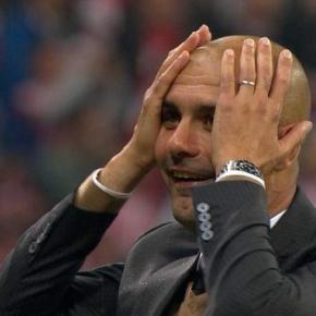 Guardiola estará a partir de Junio con el Manchester City