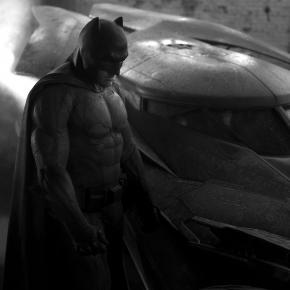Batman Vs. Superman: Dawn of Justice. Photo courtesy of Warner Bros.