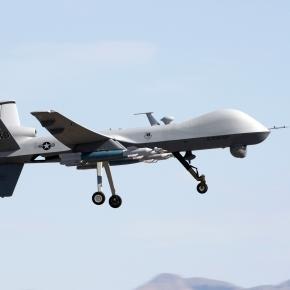 Numărul doi ISIS a fost ucis de către forțele SUA