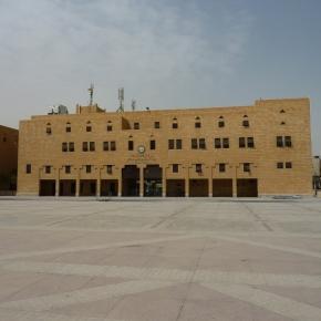 Piața Chop Chop, locul execuțiilor în Arabia Saudită