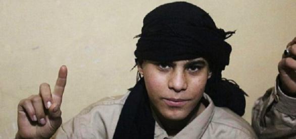 Atentatorul din Bagdad pare a fi un adolescent