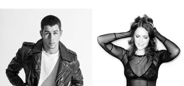 "Nick Jonas makes his first collaboration with Tove Lo for the song ""Close"""